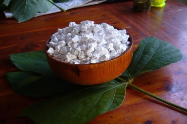 Trà bột sắn dây cải thiện đường ruột, thải độc cơ thể