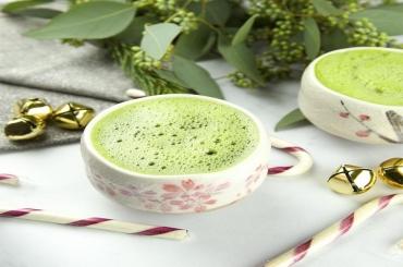 Cách làm trà xanh matcha tại nhà ngon hơn Starbucks