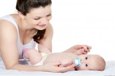 Mua tinh bột nghệ làm quà tặng bà bầu sau sinh