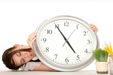 Đồng hồ sinh học và ý nghĩa trong sức khỏe